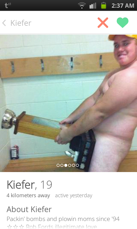 the best of tinder